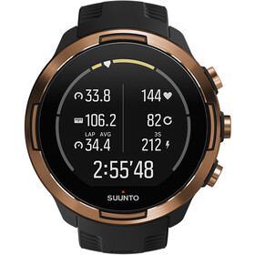 Suunto 9 Baro Watch copper